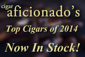 top-25-cigars-2014