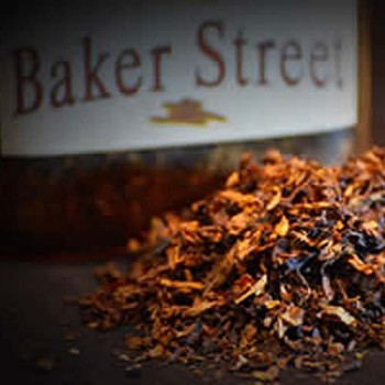 Pipe Tobacco English Blends