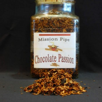 Chocolate Passion Pipe Tobacco