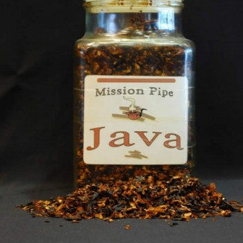 Java Pipe Tobacco