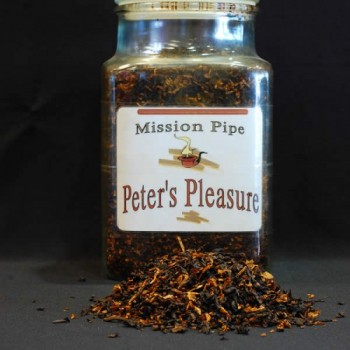 Peter's Pleasure Pipe Tobacco